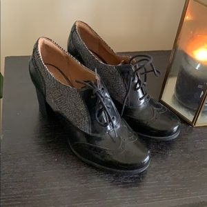 NWT Clark's Oxfords
